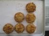 Mini Apple Tartlettes